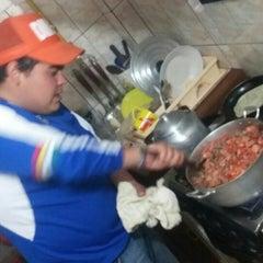 Photo taken at La Paz by Jorge L. on 6/24/2015