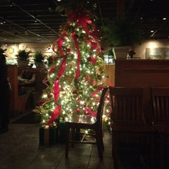 Photo taken at Carrabba's Italian Grill by Tom B. on 12/3/2012