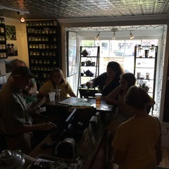 Photo taken at Savvy Tea by Stephen W. on 6/24/2014