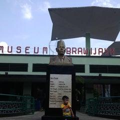 Photo taken at Museum Brawijaya by wahab z. on 8/1/2014