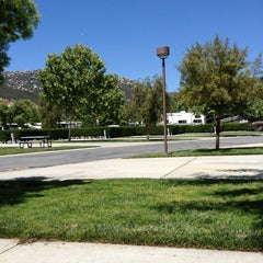 Photo taken at Pechanga RV Resort by OuH8me2 D. on 5/31/2013