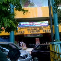 Photo taken at Pasar Kopro by Edo M. on 12/22/2012