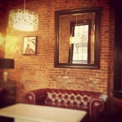 Photo taken at O'Shea's Irish Pub by Jacob J. on 3/17/2013