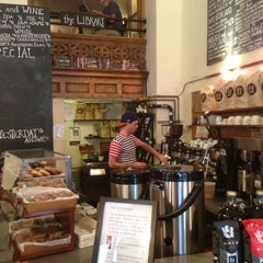 Photo taken at Birch Coffee by Uspenskiy V. on 6/15/2013