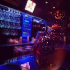 Photo taken at İncir Pub by Kadir G. on 11/14/2012