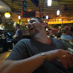 Photo taken at Beach Bar by Norman on 6/2/2015
