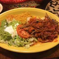 Photo taken at Los Amigos by Gary M. on 10/9/2014