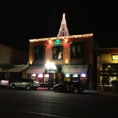 Photo taken at Romano's Family Italian Restaurant by Michael W. on 1/1/2013