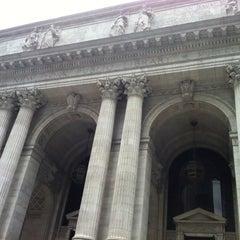 Photo taken at New York Public Library - Wertheim Study by Viru T. on 3/14/2014