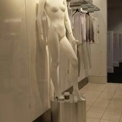 Photo taken at Macy's by Alejandro R. on 5/11/2013