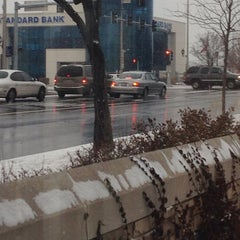 Photo taken at 95th & Western by Kaysee F. on 12/8/2013