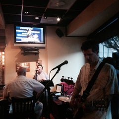 Photo taken at Laurrapin Grille by Hillary S. on 6/21/2014