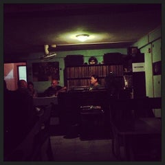 Photo taken at Zeppelin Bar by Tuna N. on 4/20/2013