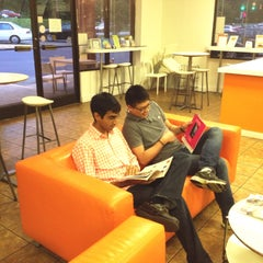 Photo taken at Local Yogurt by Jonathan L. on 5/4/2013