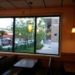 Photo taken at Patio Beef by T on 6/30/2014
