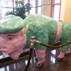 Photo taken at UB School Of Dental Medicine by Nancy S. on 1/22/2014
