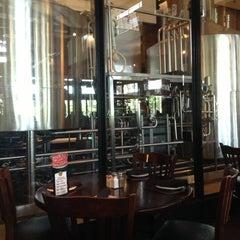 Photo taken at Gordon Biersch Brewery Restaurant by Norina G. on 6/10/2013