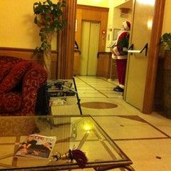 Foto scattata a Grand Hotel Europa Napoli da Ken il 12/8/2012