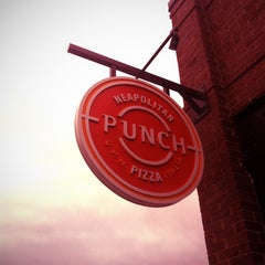 Photo taken at Punch Neapolitan Pizza by Jay M. on 4/13/2013