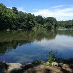 Photo taken at Van Cortlandt Park by torr d. on 7/26/2013