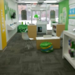 Photo taken at Cricket Wireless Authorized Retailer by Cherine A. on 1/26/2015