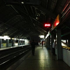 Photo taken at LRT 1 (5th Avenue Station) by Niel M. on 6/28/2013