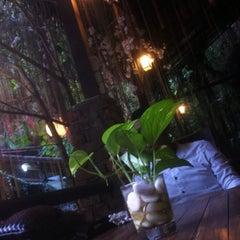 Photo taken at Subak Restaurant by Marshiela R. on 7/9/2015