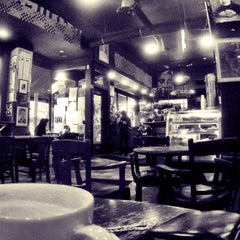 Photo taken at Java's Cafe by Lef C. on 10/29/2012