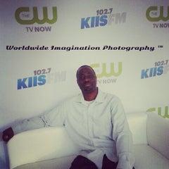 Photo taken at KIIS FM by James S. on 1/11/2014