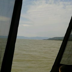 Photo taken at Lake Chapala Society by Nel P. on 9/23/2012