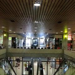 Photo taken at Estación de Autobuses de Santander by joshuaspa T. on 6/28/2013