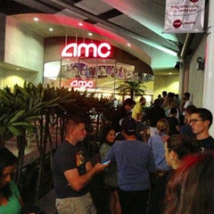 Photo taken at AMC Mission Valley 20 by Efrain G. on 6/29/2013