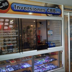 Photo taken at Inversiones CBB, C.A. by Jose A. on 3/18/2013
