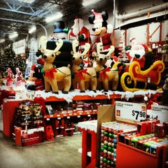 Photo taken at The Home Depot by Joe S. on 10/30/2012