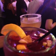 Photo taken at El Guapo's Campbell by Tiara D. on 9/14/2012