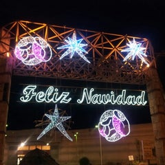 Photo taken at C.C. La Rosaleda by Jonathan D. on 12/7/2012