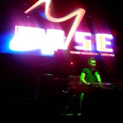 Photo taken at Muse Entertainment Center by Susetyo O. on 5/2/2013