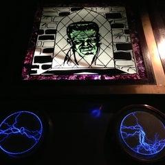 Photo taken at Frankenstein by Jackie G. on 1/8/2013
