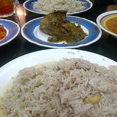 Photo taken at Restoran Shahira by Faizah F. on 11/17/2012
