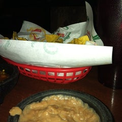 Photo taken at Amigo Family Mexican Restaurant by Carole S. on 1/29/2012