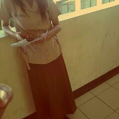 Photo taken at SMK Negeri 2 Surakarta by Aji K. on 7/20/2013