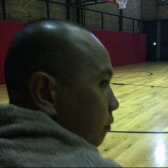 Photo taken at Hoops Arena by Norman T. on 11/23/2012