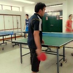 Photo taken at Khlong Kum Youth Center by ToyLiiiii* 떠. on 8/13/2013