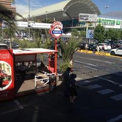 Photo taken at Boulevard by Ramon A. on 11/25/2012