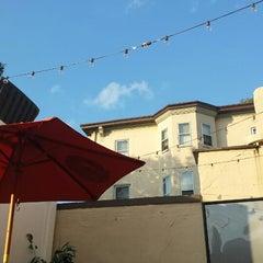 Photo taken at John Henry's Pub by Tara D. on 7/26/2014
