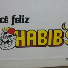 Photo taken at Habib's by Guilherme S. on 1/19/2013
