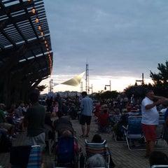 Photo taken at Sunset Park by Robert B. on 7/17/2015