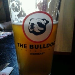 Photo taken at The Bulldog Northeast by Ashleigh S. on 5/6/2013
