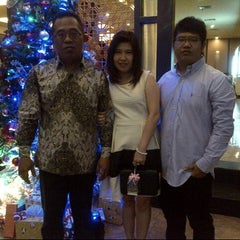 Photo taken at Grand Ocean International Seafood Restaurant by Sulisiani S. on 12/27/2014