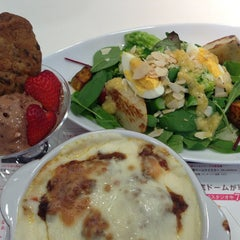 Photo taken at ABC Cooking Studio ラゾーナ川崎スタジオ by さゆ み. on 2/1/2014